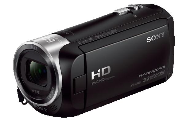 SONY CX405 VIDEO KAMERA