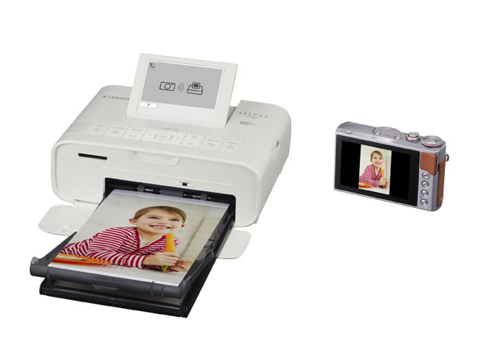 CANON SELPHY CP-1300 PRINTER