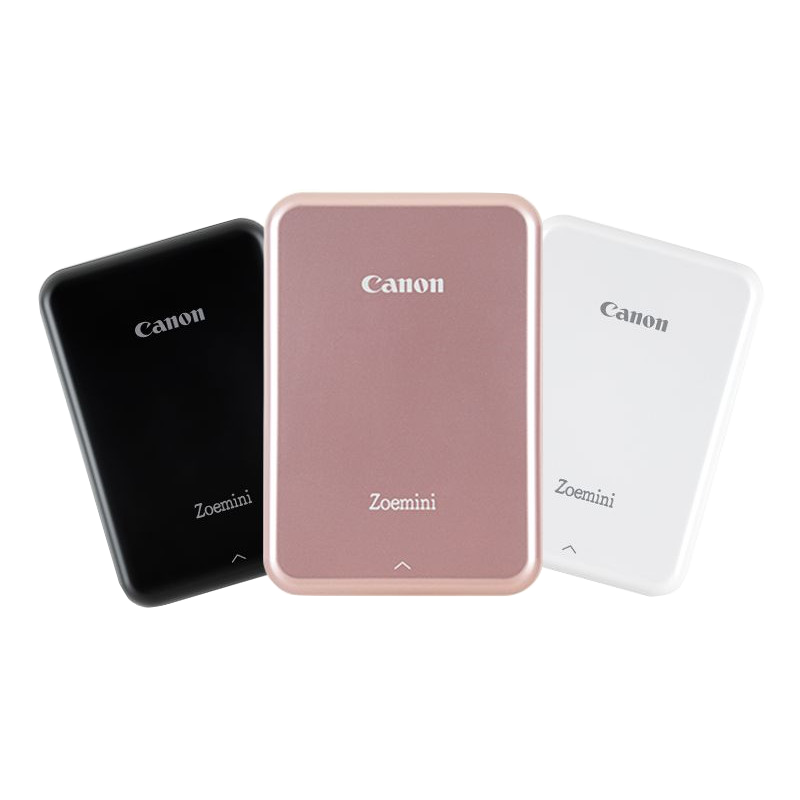 CANON ZOEMINI PRINTER BLACK