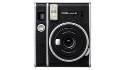 FUJIFILM INSTAX MINI 40 EX D BLACK - Thumbnail