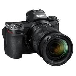 NIKON Z6 II Z24-70 F/4 + FTZ ADAPTER KIT - Thumbnail