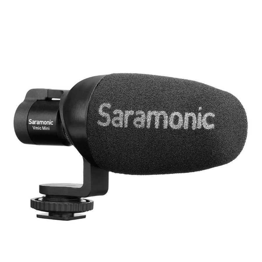 SARAMONIC VMIC MINI CONDERSER VIDEO MIKROFON
