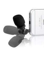 SARAMONIC SMARTMIC MİKRAFON IPHONE İÇİN - Thumbnail