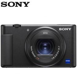 SONY DSC ZV1 VLOGGER KAMERA BLACK + BX1 PİL - Thumbnail