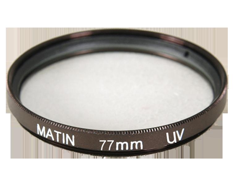 MATIN M-2911 77 MM UV FİLTRE