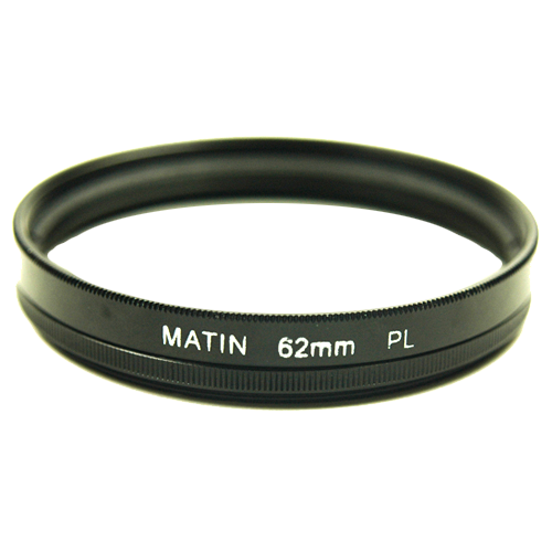 MATIN M-4227 62 MM POLARIZE FİLTRE