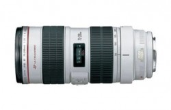 CANON EF 70-200MM 2.8 L IS III USM LENS - Thumbnail