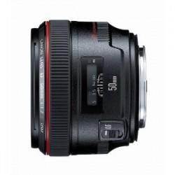 CANON EF 50MM F/1.2 L USM LENS - Thumbnail
