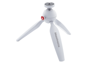 MANFROTTO MTPIXI-WH PIXI MINI WHITE TRIPOD
